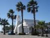 Agia Napa - Kirche am Hafen