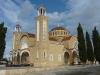 Neue St. Georgskirche in Paralimni