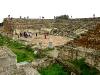 Amphitheater von Salamis