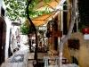 Nikosia - in der griechischen Altstadt