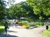 """""""Verman Garten"""" heißt der Park auf Deutsch"""