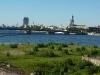 Zurück in Riga
