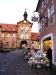Altes Rathaus mit dem Brückenturm.