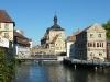 """""""Altes Rathaus"""" in der Regnitz"""