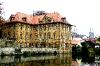 Wasserschloss Concordia