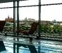 Hotel Qubus - Pool im 7.Stock