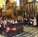 Junger Chor in der Lateranskirche