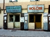 Jüdische Geschäfte im Kazimierz
