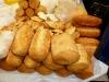 """Markt Kleparski - Handmade Käse : \""""Oscypek\"""""""