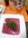 Spezialität: Rote Beete Suppe