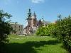 Königsschloss Wavel
