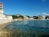 Am Strand von Paguera