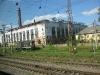 Verfallene Fabrik nahe StPetersburg