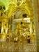 Im Innern der Peter-und Paul-Kathedrale