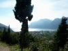 Gardasee, von Torbole gesehen
