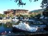 Am Hafen von Torri del Benaco