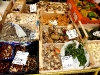 Auf dem Markt in Torri