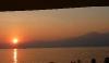 Wieder ein herrlicher Sonnenuntergang
