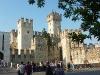 Burg in Sirmione