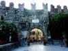Lazise, Eingangstor in der Stadtmauer