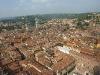 Blick vom Torre Lamberti auf Verona