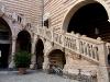 Scala della Ragione im Palazzo del Comune