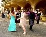 ... und Schotten beim Tänzchen ...??