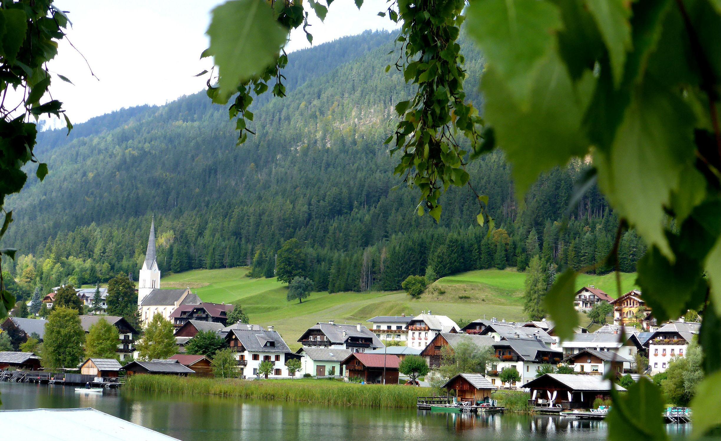 Techendorf