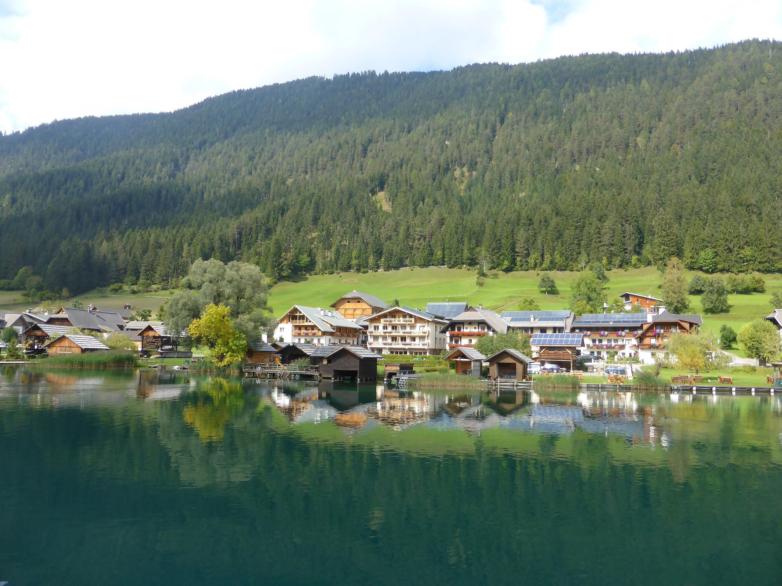Ferienhäuser in Neusach