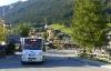"""Shuttlebus im """"Anmarsch"""""""