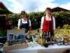Markttag in Techendorf