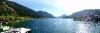 Panorama-Aufnahme östl. See