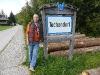 Ankunft in Techendorf