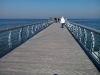 Eroberung einer Seebrücke