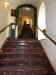 Treppe zur Schwarzen Madonna