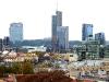 Hochhäuser in der Neustadt