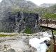 Ausssichtsplattform Trollstigen