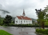 Kirche in Nordfjordeid