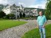 "Unser Hotel in \""Balestrand\"""