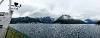 Mit der Fähre über den Sognefjord
