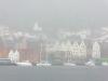 Regen in Bergen