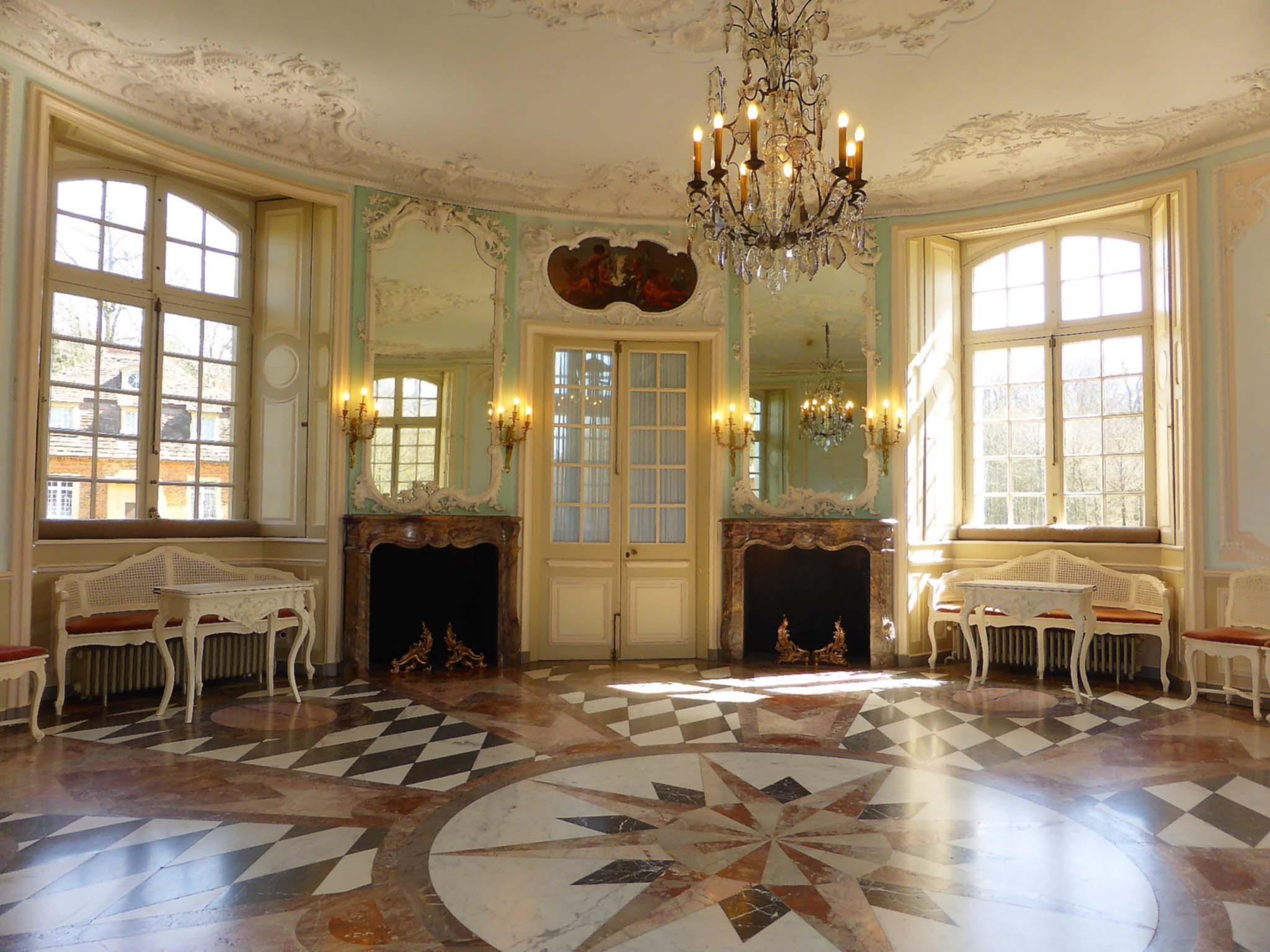 Im Hauptschloss