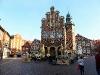 Historisches Rathaus am Markt