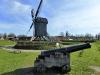 Bockwindmühle in Bourtange