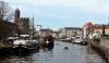 Stadtkanal in Zwolle