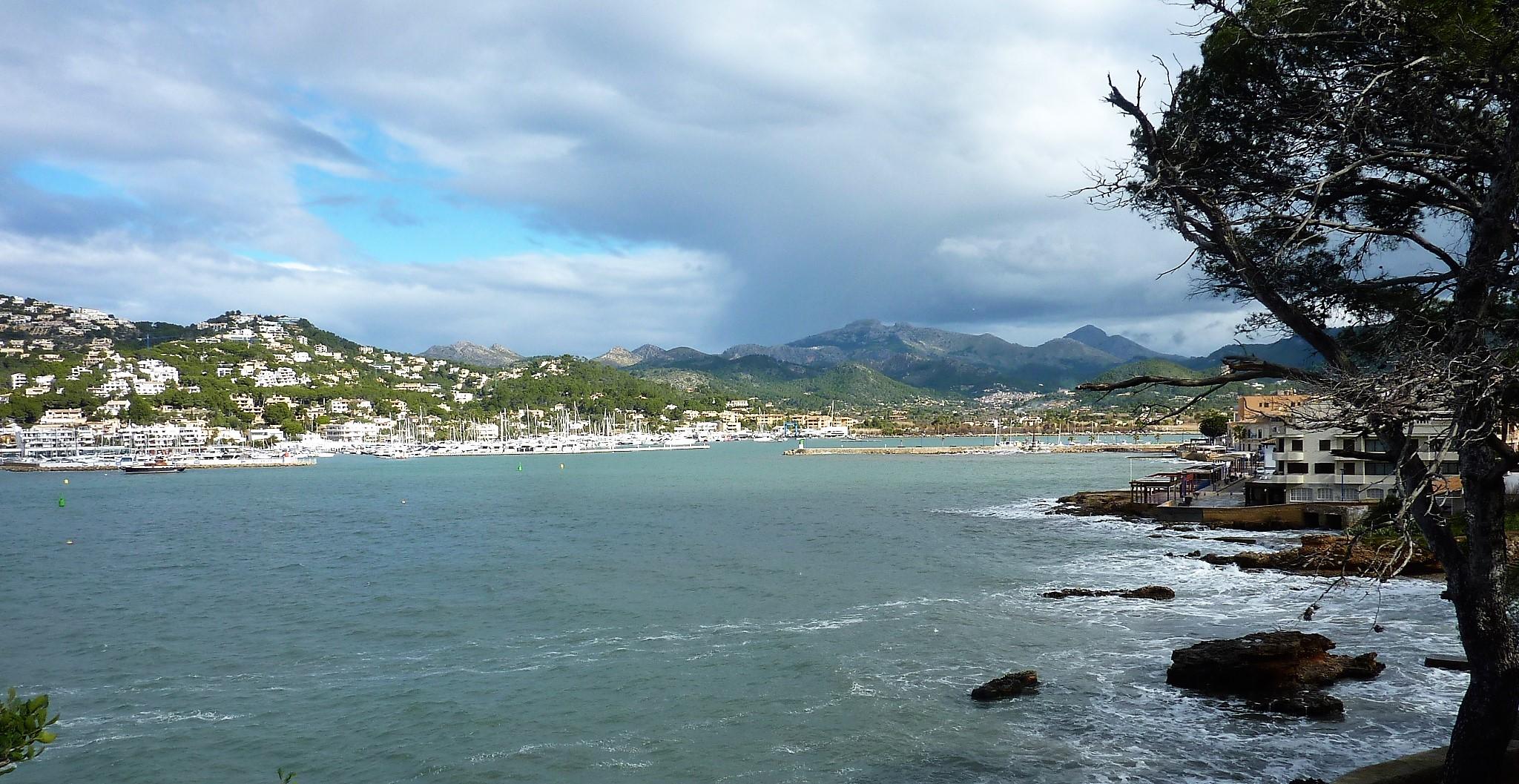 Bucht von Port Andratx