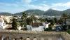 Blick vom Balkon auf Port Andratx