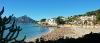 Sant Elm mit Dracheninsel
