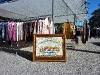 Auf dem Markt in Sineu