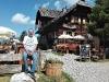 Besuch der Lammersdorfer Hütte